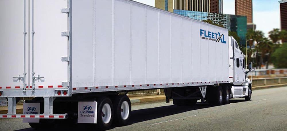 Fleet XL Truck