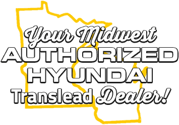 Midwest Authorized Hyundai Translead Dealer Logo