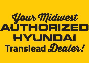 Midwest Authorized Hyundai Translead Dealer